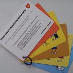 Heart of the Matter Parenting Cards