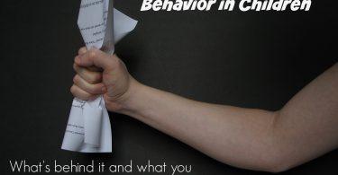 Attention-Seeking Behavior in Children | Cornerstones for