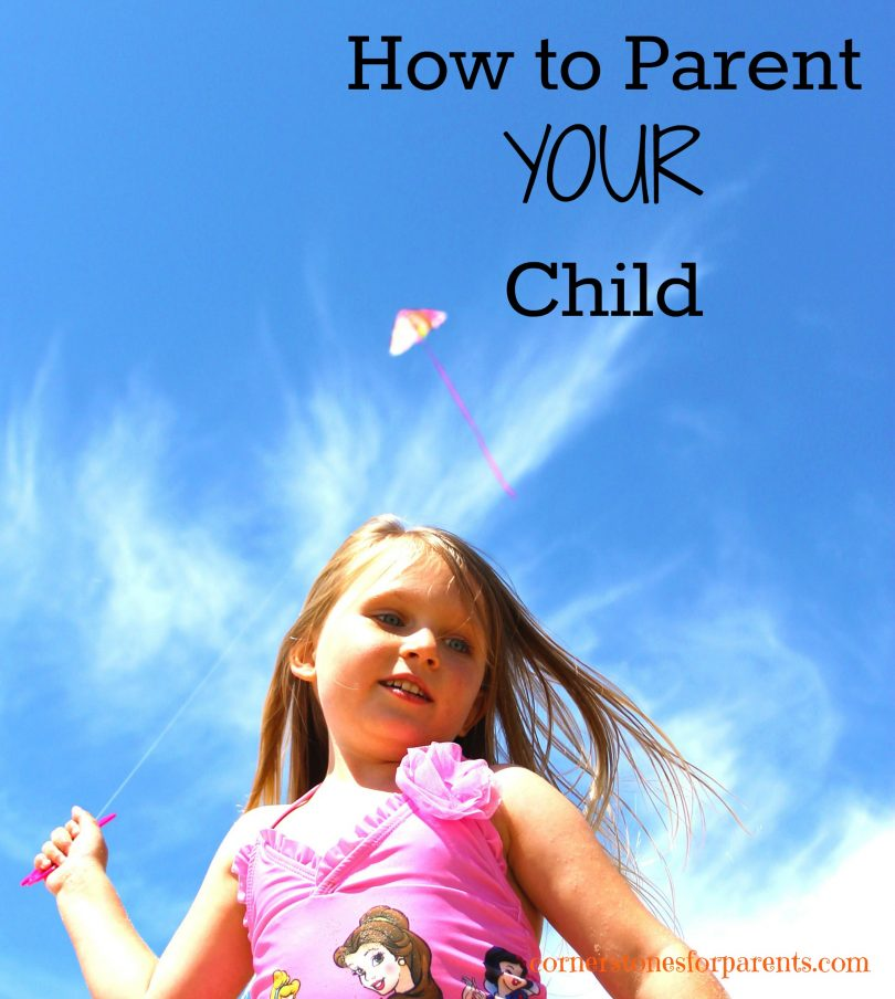 Christian Parenting Tips: How to parent your child