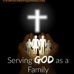 Serving God as a Family (1 Chronicles)